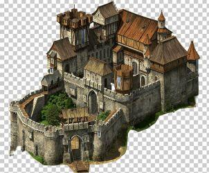 Middle Ages Fantasy Map Castle Medieval Fantasy PNG Clipart Art Building Castle Chateau Concept Free PNG