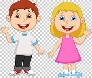 Cartoon Boy PNG Clipart Art Cartoon Student Cheek Child College Students Free PNG Download