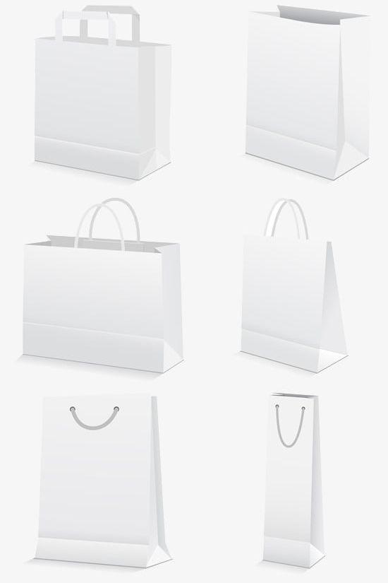 Mockup biryani rice basmati bag png. White Bag Template Png Clipart Bag Bag Clipart Bags Mockup Paper Free Png Download