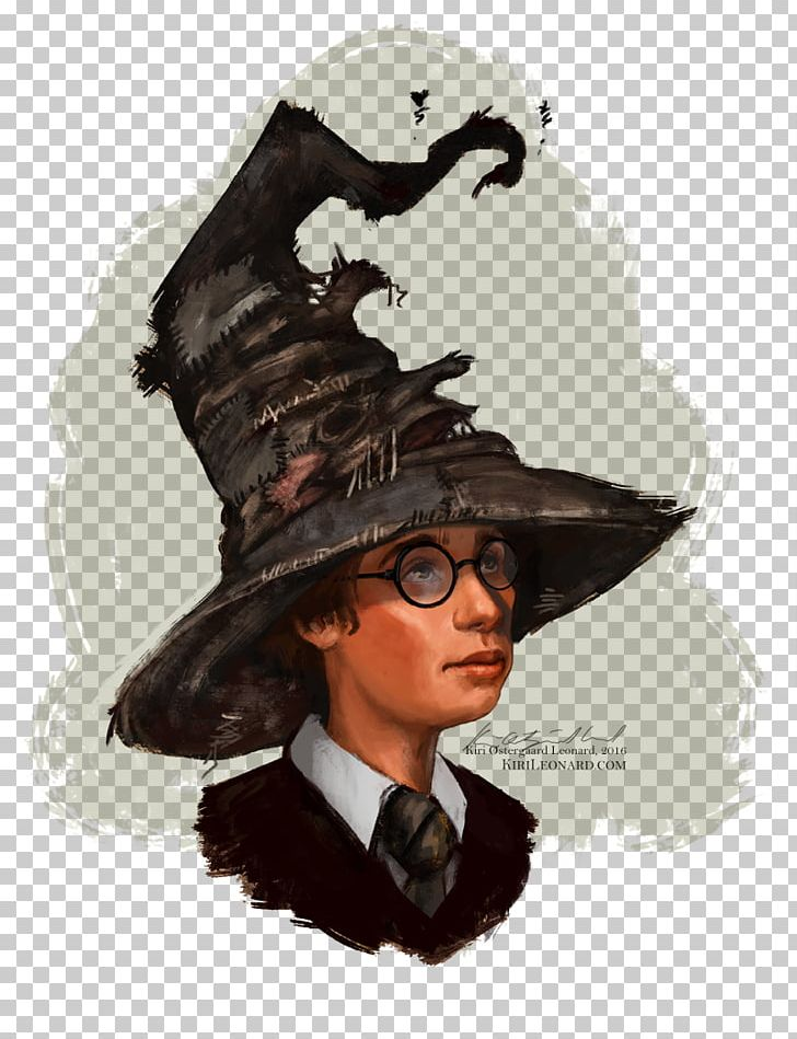Harry Potter Sorting Hat Clipart : harry, potter, sorting, clipart, Sorting, Harry, Potter, Philosopher's, Stone, Clipart,, Book,, Comic,, Costume