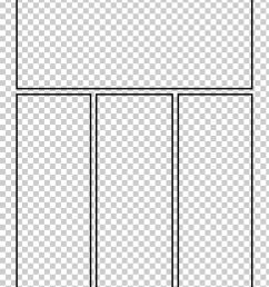 comic book panel comic strip comics png clipart angle area art black and white book free  [ 728 x 1088 Pixel ]