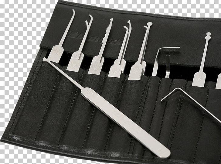 lock picking skeleton key