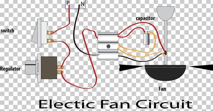 Ceiling Fan Capacitor Motor