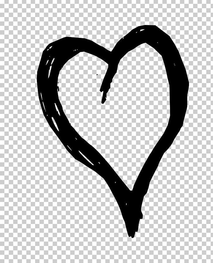 Heart Drawing Png : heart, drawing, Heart, Drawing, Clipart,, White,, Black, Blog,, Doodle, Download