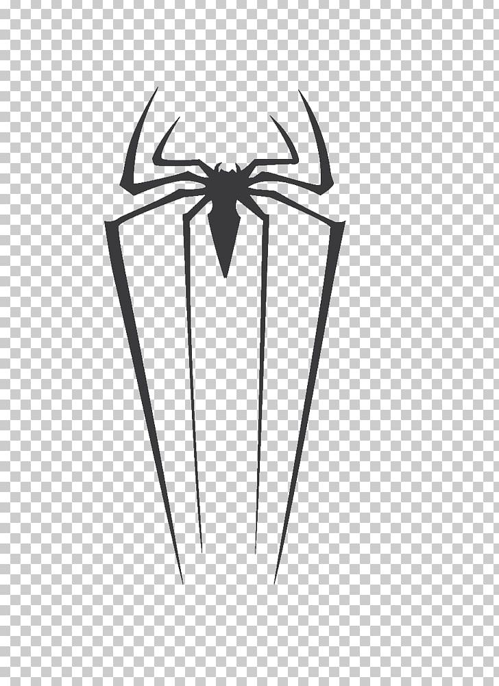 spider man logo spider