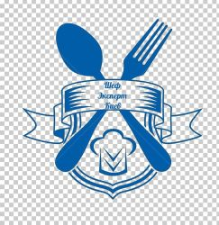Cafe Restaurant Menu Symbol Food PNG Clipart Area Artwork Black And White Blue Brand Free PNG