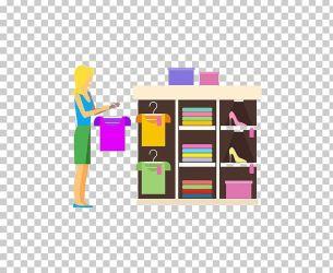 Clothing Shopping Centre Handbag Clothes Shop PNG Clipart Baby Clothes Business Woman Cartoon Choose Cloth Free
