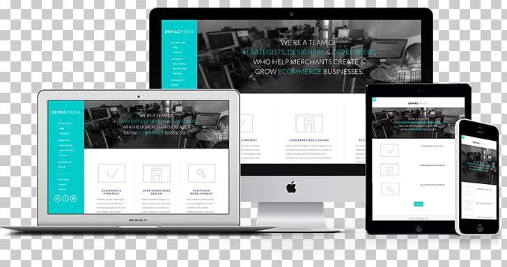 responsive web design web