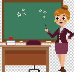 Teacher Excellence Day Care Skills Center Lesson School Classroom PNG Clipart Blackboard Cartoon Cartoon Teacher Class