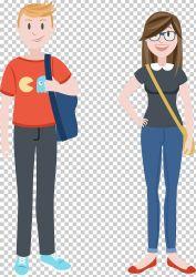 Student International School Of Engineering High School Illustration PNG Clipart Adobe Illustrator Cartoon Cartoon Student Child