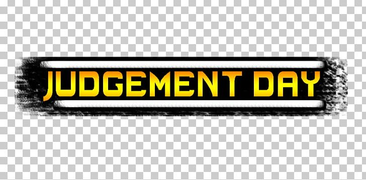 judgment day 2009 logo