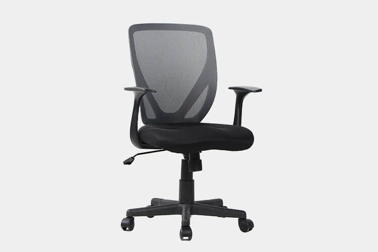 office chair you sit backwards swivel kid ergonomic 30 best chairs improb bonum with mid back