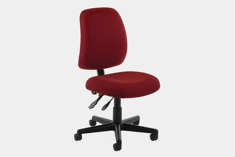 desk or chair bamboo saucer ergonomic 30 best office chairs improb ofm posture series