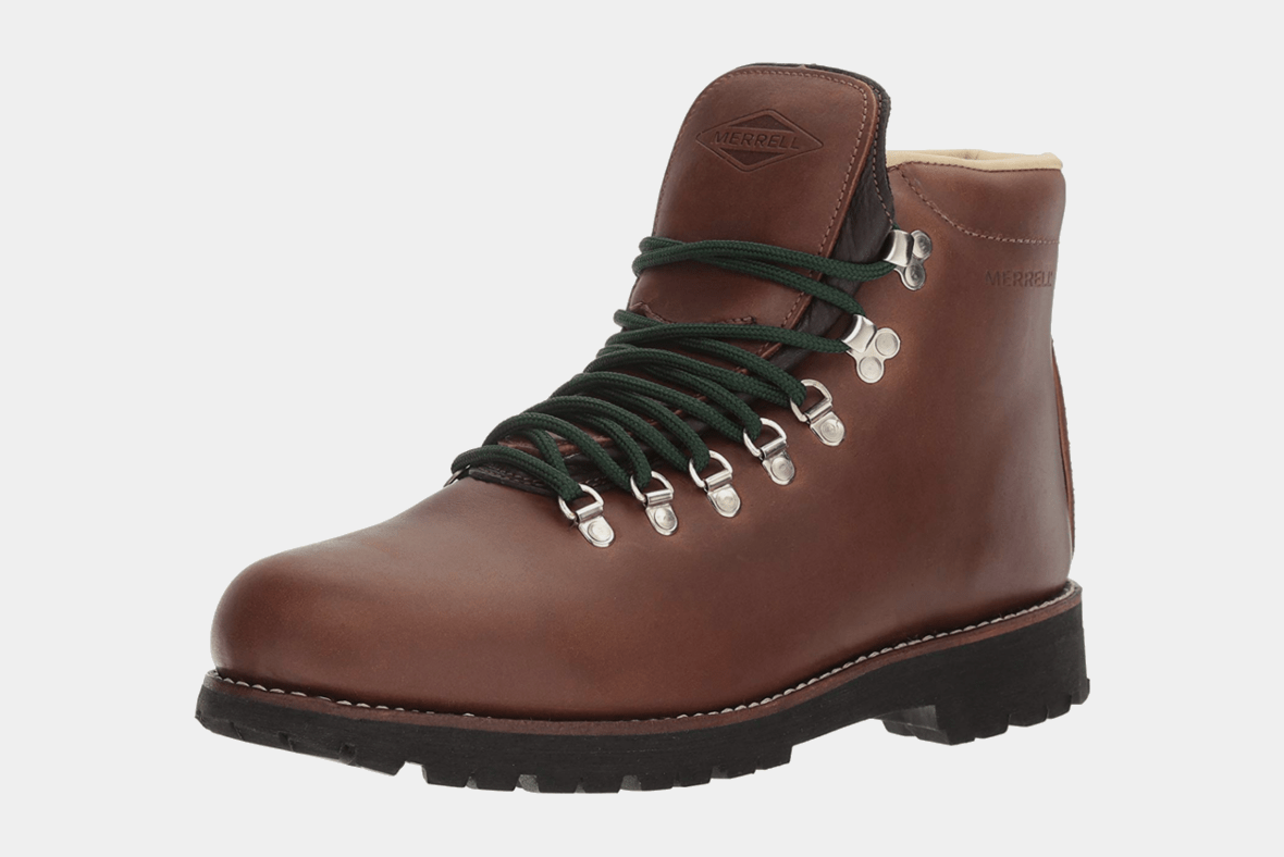 Vasque Retro Boots The 27 Best Waterproof Hiking Boots For Men Improb