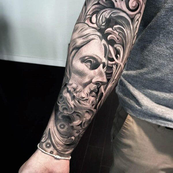 top 100 forearm tattoos