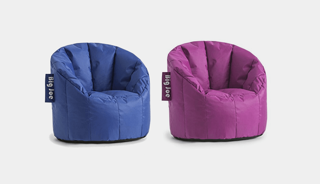 big joe bean bag chair bedroom and centre goole the 13 best chairs for adults improb lumin