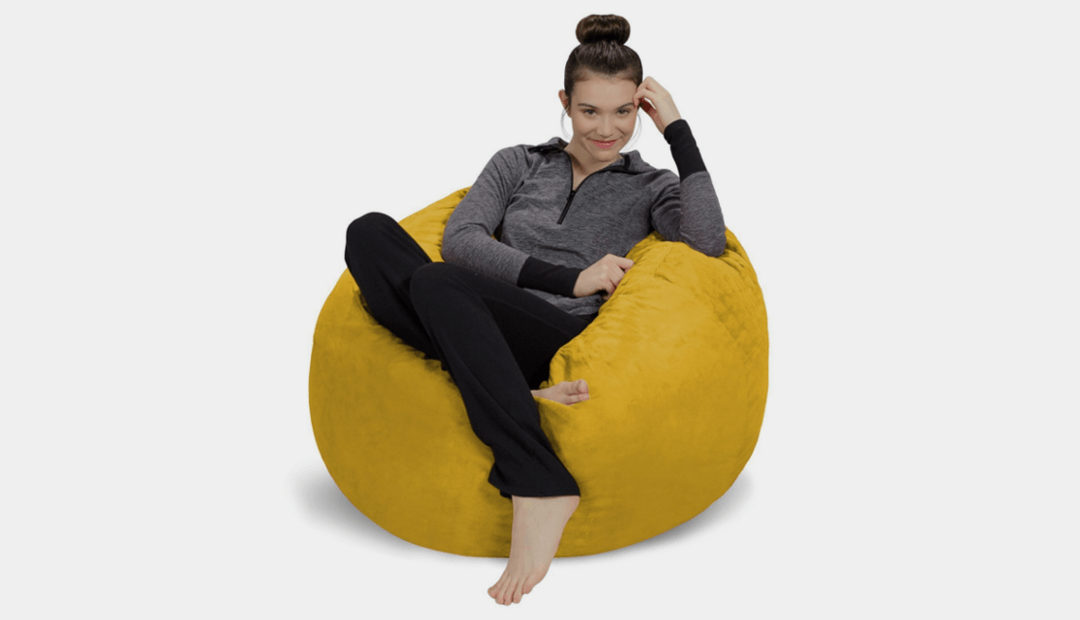buy bean bag chair swing kettal the 13 best chairs for adults improb sofa sack 3 foot