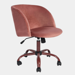 Brown Computer Chair Desk With Arms No Wheels Ergonomic 30 Best Office Chairs Improb Eggree Mid Back Swivel