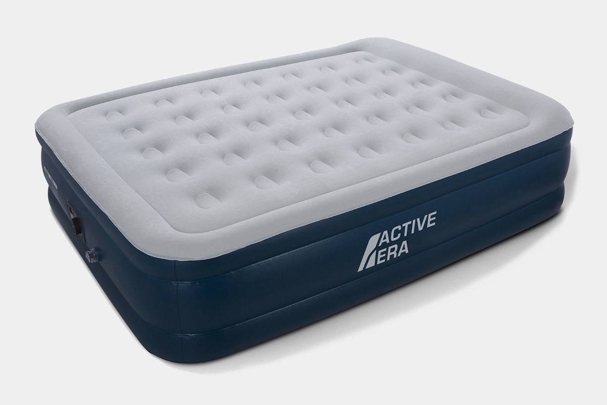 The 14 Best Air Mattresses for Camping  Improb
