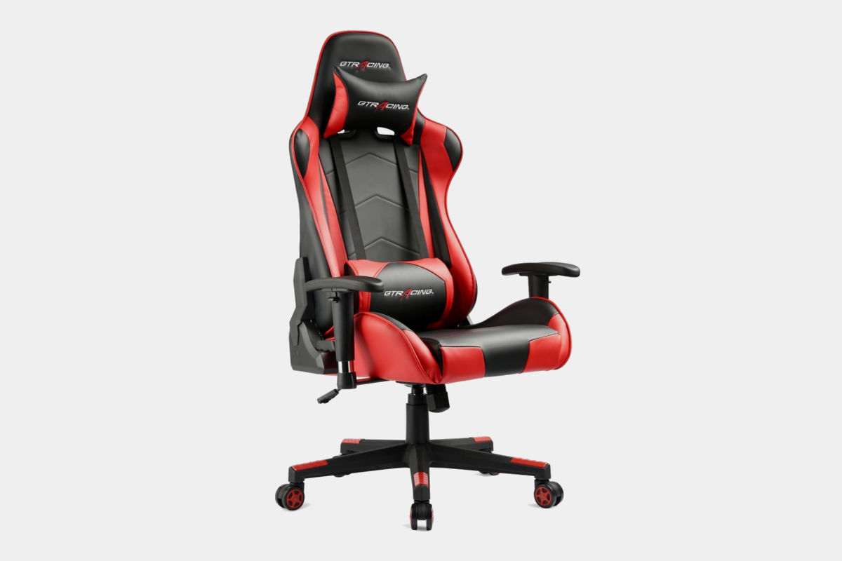 best gaming chairs xbox one chair reviews the 24 ergonomic pc improb gtracing office
