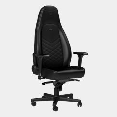 Best Ergonomic Chairs In India Italian Dining The 24 Pc Gaming Improb Icon Black Chair By Noblechairs