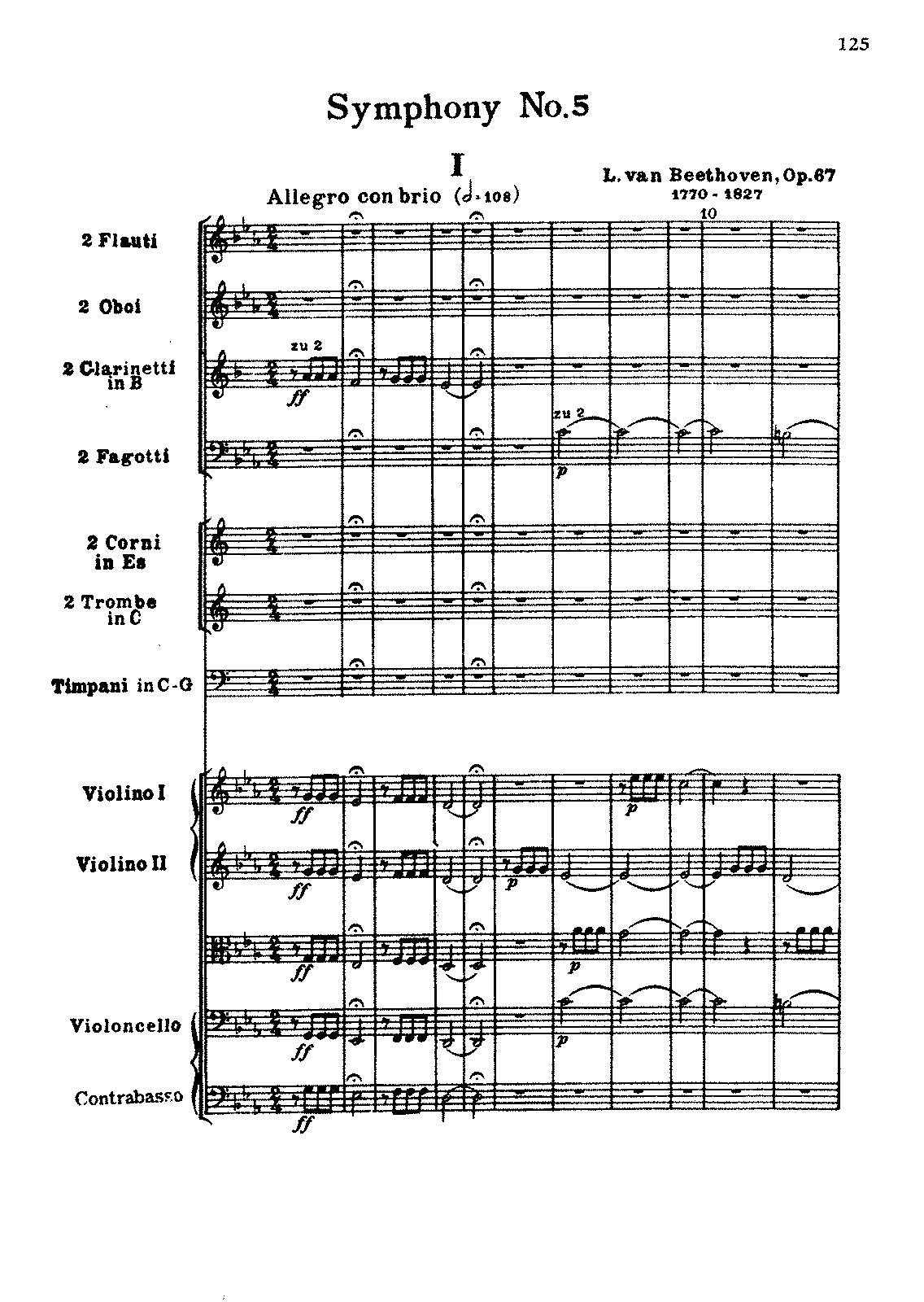 Free Sheet Music Beethoven Symphony No 7 Liszt Piano