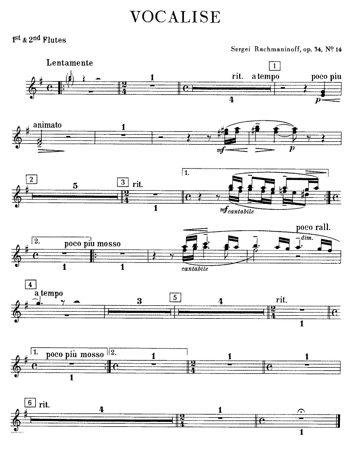 Clarinet Violin Duet Free Sheet Music
