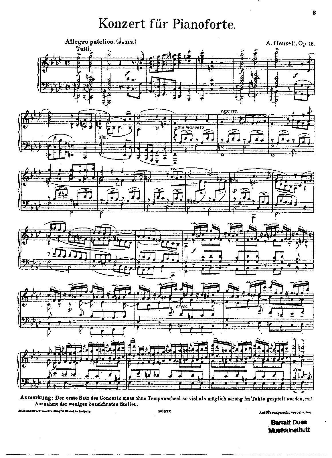 op. 16