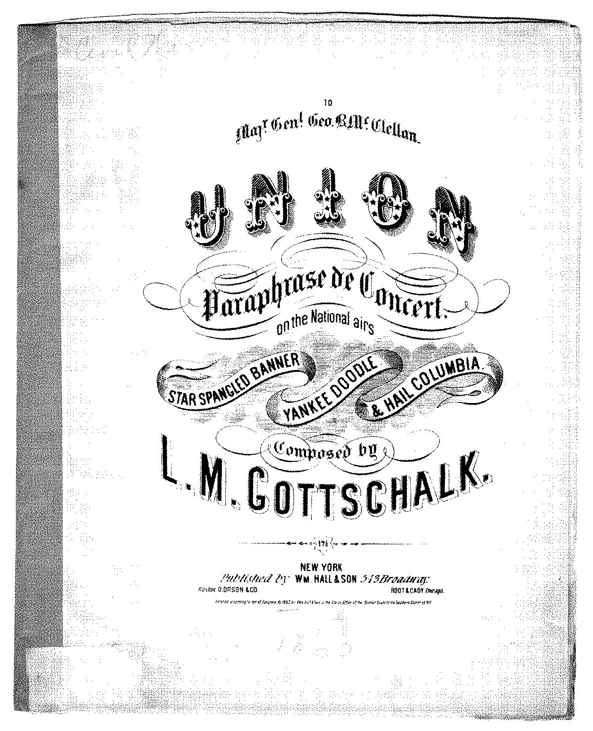 Gottschalk - Union