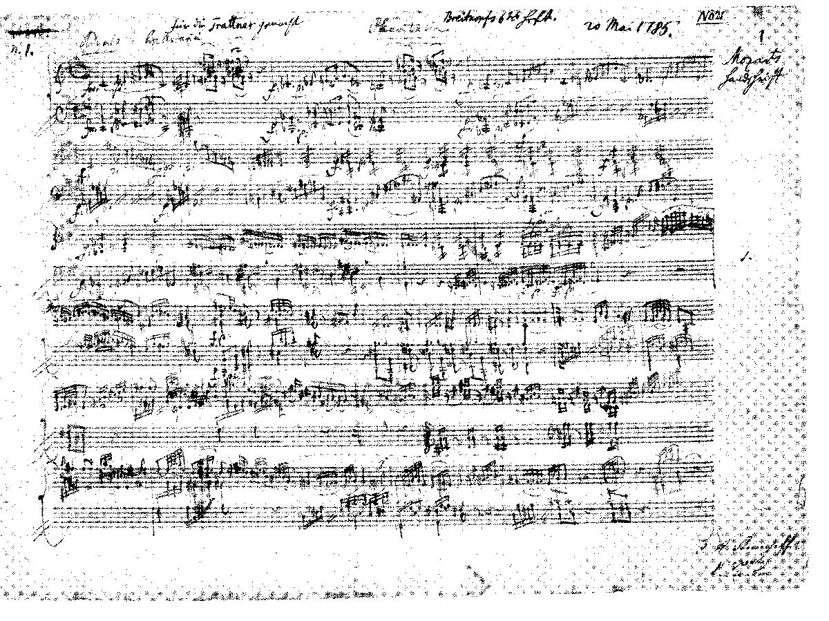 Fantasia in C minor, K.475 (Mozart, Wolfgang Amadeus