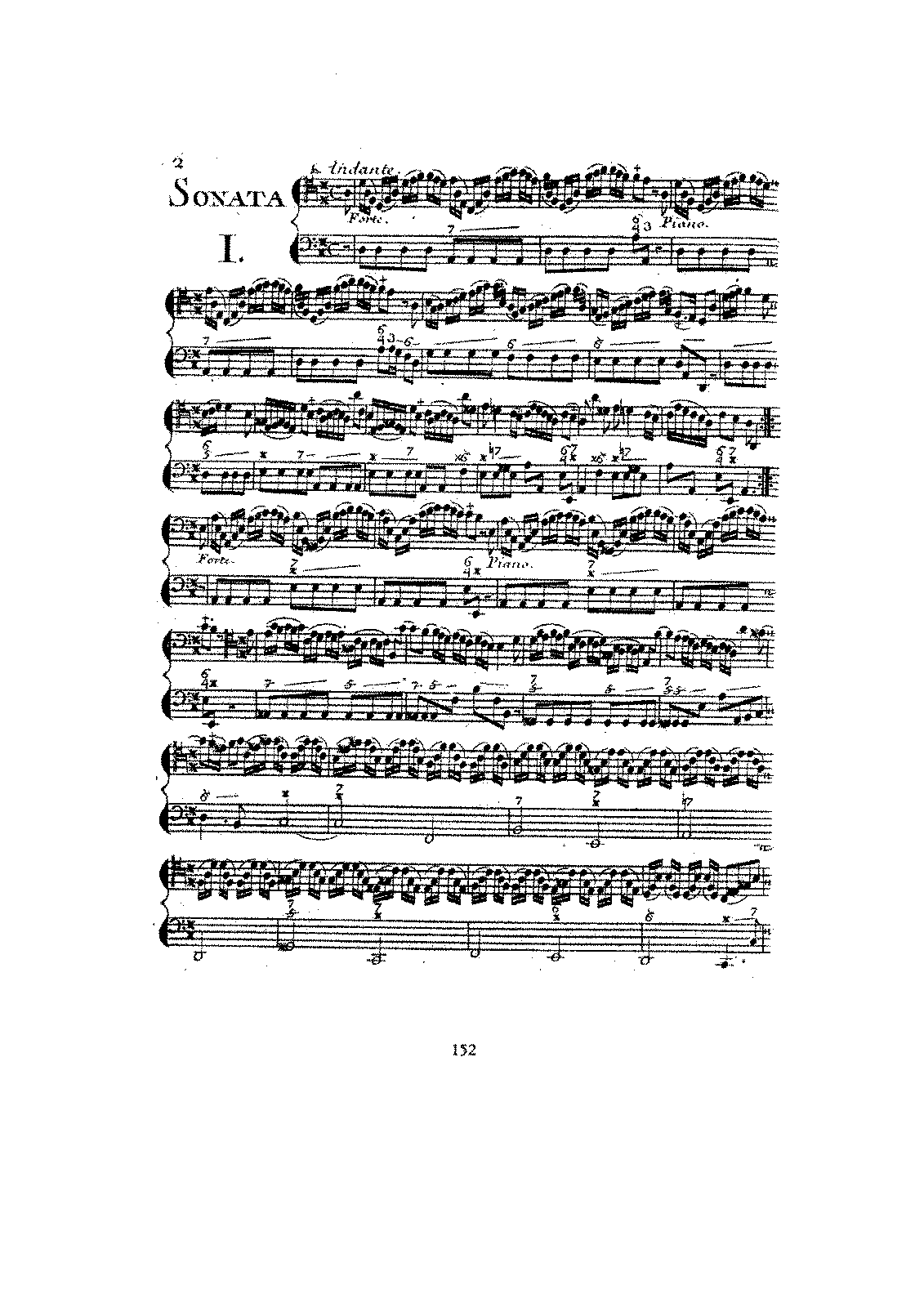 6 Cello Sonatas Livre 4 Barrire JeanBaptiste  IMSLP Free Sheet Music PDF Download