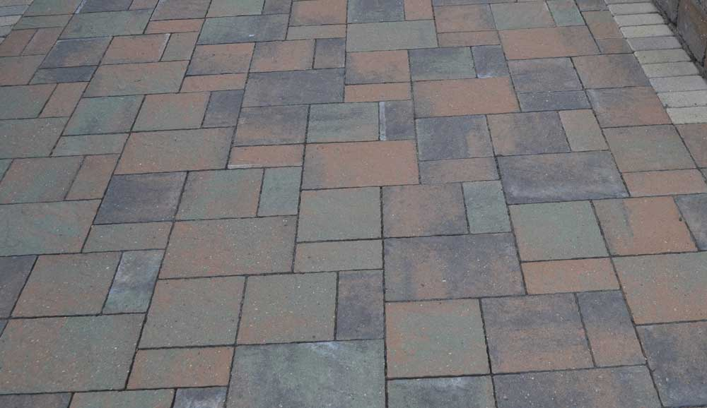brick vs concrete pavers which is