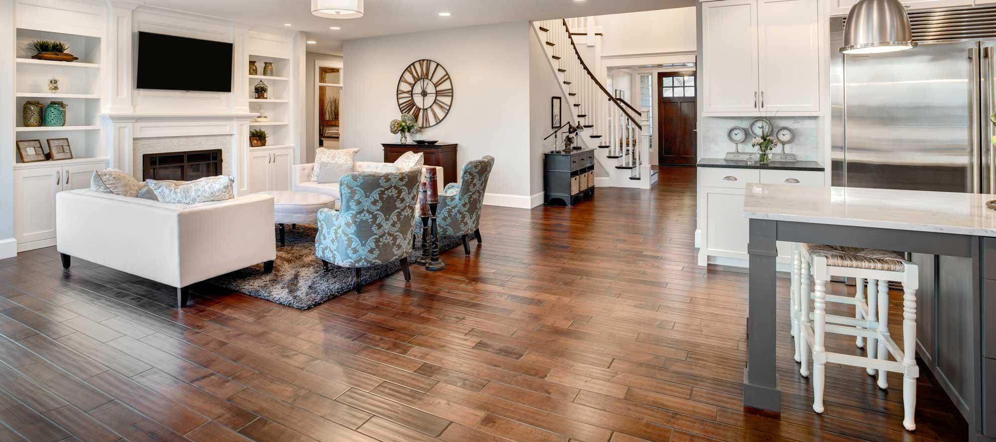 cost to install hardwood floor 2021