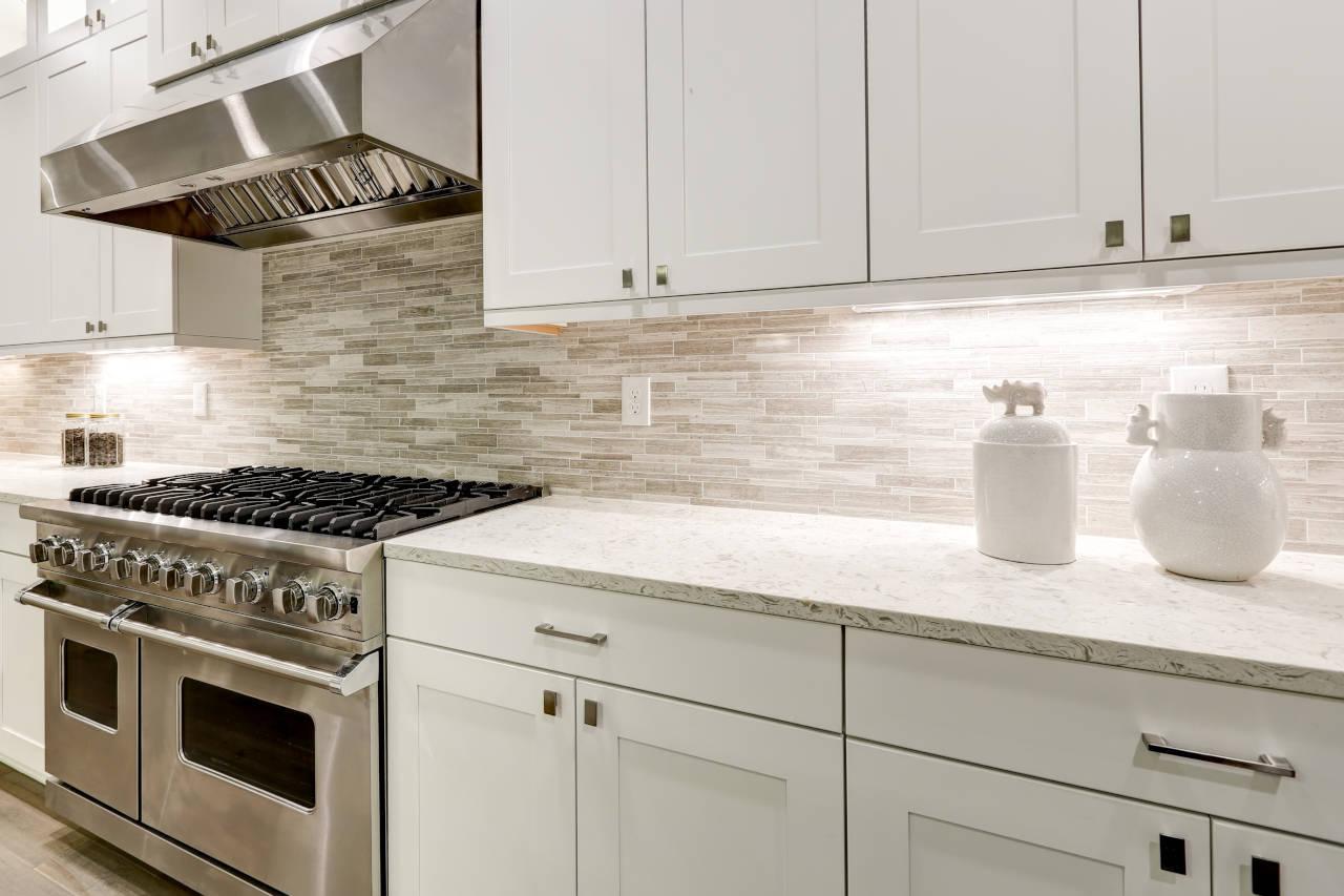 cost to install kitchen backsplash