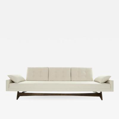 adrian pearsall chair designs snorlax bean bag review chairs sofas coffee tables furniture incollect for craft associates sofa model 2408