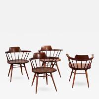 George Nakashima Furniture, Tables & Chairs