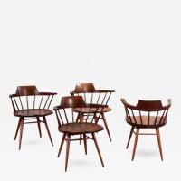 George Nakashima Furniture, Tables & Chairs | Incollect