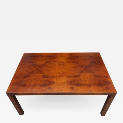Milo Baughman Furniture, Chairs & Sofas