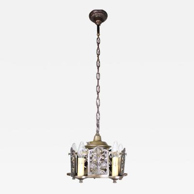 Antique, Mid-Modern and Modern Chandeliers And Pendants on