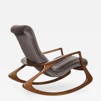 Vladimir Kagan Sofas, Chairs & Furniture | Incollect