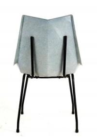 Paul McCobb - Fiberglass Origami Chair by Paul McCobb