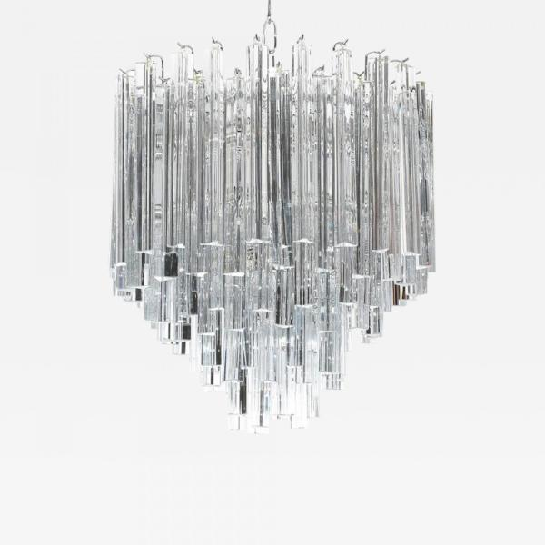 crystal chandelier tiered # 79