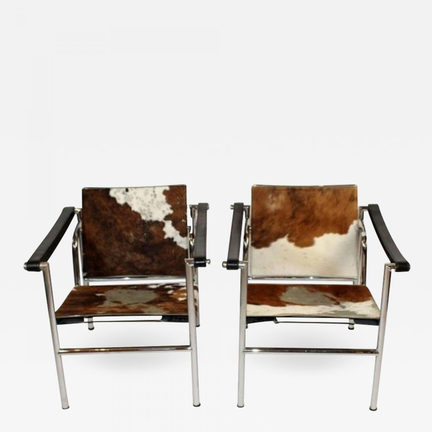 le corbusier chair office home depot pair of chairs