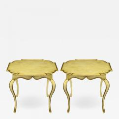 Minton Spidell Chairs Locus Ergonomic Standing Desk Chair Pair Of Parcel Gilt And