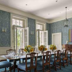 Kitchen Sideboards Design New Layout Executive Residence By John B. Murray Architect