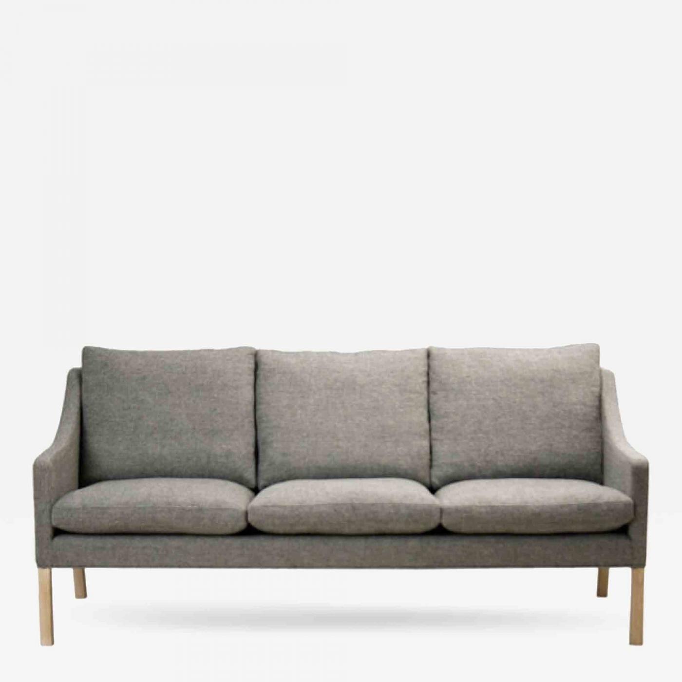 borge mogensen sofa model 2209 catnapper leather bm