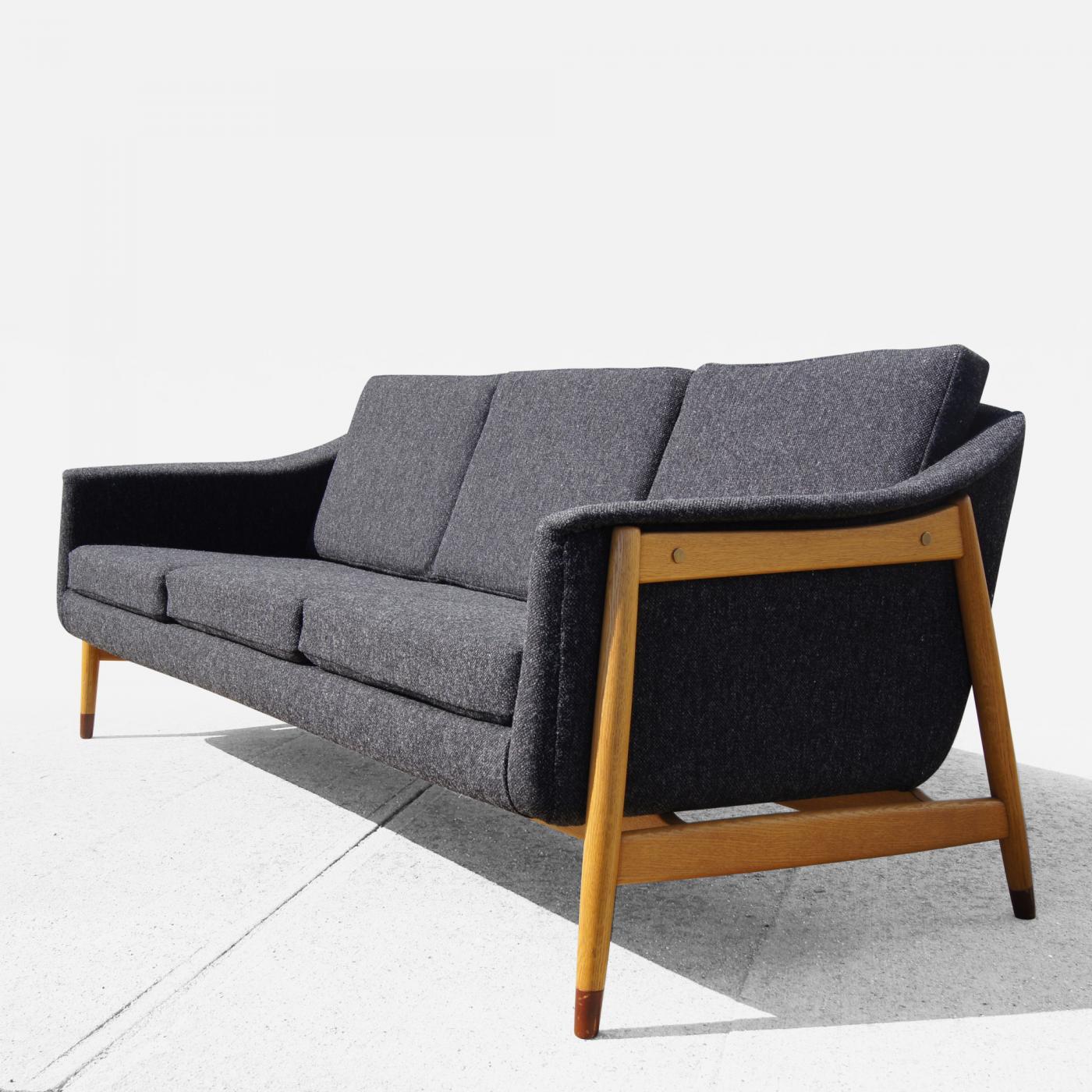 dux sofa by folke ohlsson sleeper loveseat three seat for