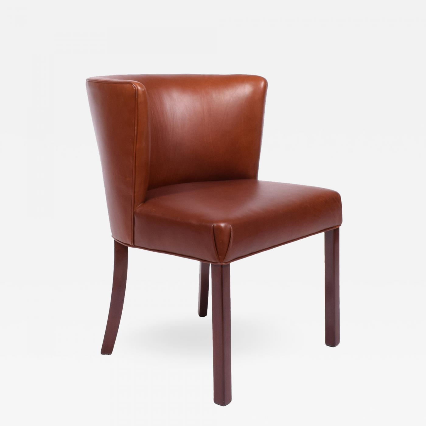 Fritz Hansen Chairs Fritz Hansen 1941 Fritz Hansen Arm Chair
