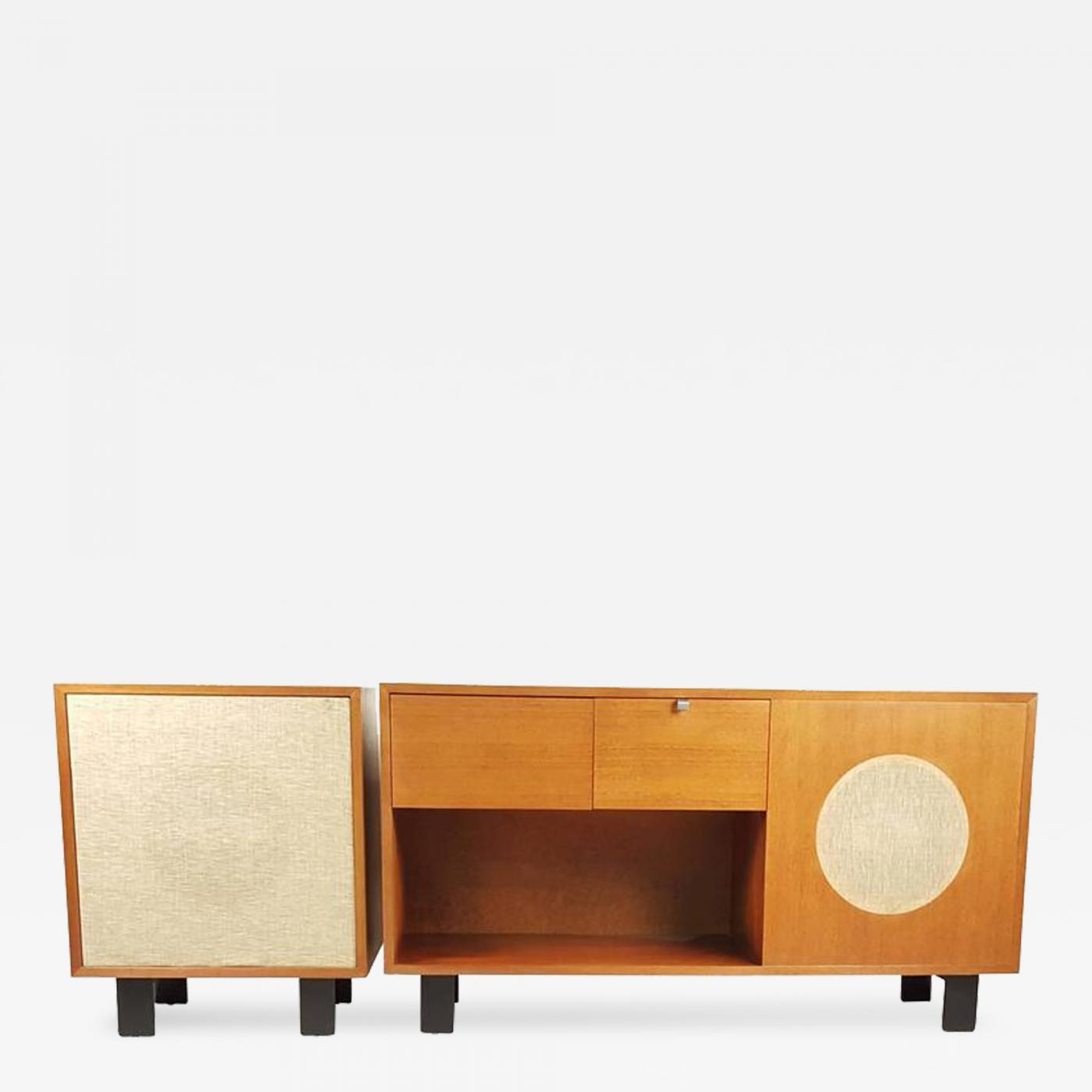 living room furniture dallas tx christmas decorations ideas george nelson - stereo cabinet for herman miller