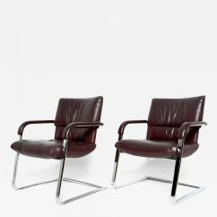 Mario Bellini Chair Beach Chairs Target Pair Of Imago By For